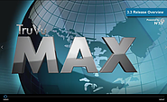 TruVuMax Release Update